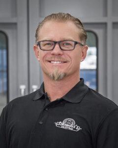 Matt Schroeder, Third Generation Owner